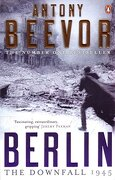berlin:the downfall 1945 - antony beevor - penguin