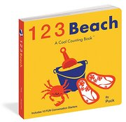 123 Beach - Puck - Duo Press LLC