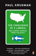 conscience of a liberal,the - paul krugman - penguin