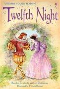 twelfth night - rosie dickins - usborne