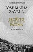 El Secreto Mejor Guardado de Fatima - Zavala - Planeta Pub