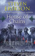house of chains - steven erikson - tor books