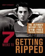 7 weeks to getting ripped - brett stewart - pgw