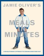 jamie oliver`s meals in minutes - jamie oliver - hyperion books