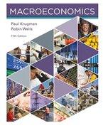 Macroeconomics - Paul Krugman - Worth Publishers