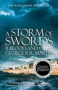 A Storm of Swords: Part 2: Book 3 of a Song of Ice and Fire