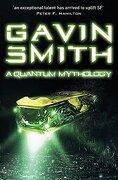 A Quantum Mythology (Gollancz)