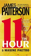 11th Hour - Patterson, James - Vision