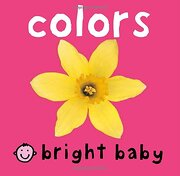 colors - roger (na) priddy - priddy bicknell books