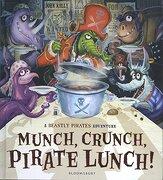 Munch, Crunch, Pirate Lunch!