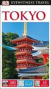 Tokyo. Eyewitness travel guide