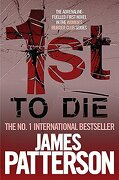 1st to die - james patterson - headline publishing group