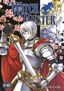 Witch Buster, Volumes 9-10