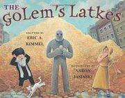 the golem`s latkes - eric a. kimmel - marshall cavendish corp/ccb