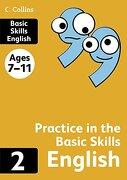 Collins Practice in the Basic Skills: English Book 2 (libro en inglés) - Harpercollins Uk - Collins