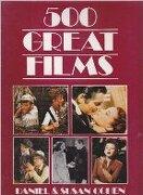 500 GREAT FILMS