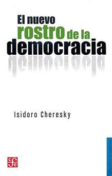 portada El Nuevo Rostro de la Democracia