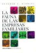 La Fauna De Las Empresas Familiares -  - Biblos Editorial
