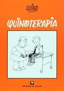 quinoterapia / quinotherapy - quino - de la flor s.r.l. ediciones