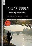 Desaparecida - Harlan Coben - Rba