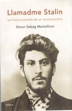 portada Llamadme Stalin