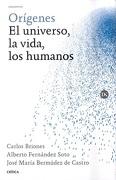 ORIGENES EL UNIVERSO LA VIDA LOS HUMANOS