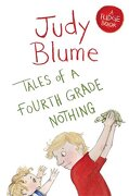 Tales of a Fourth Grade Nothing (libro en Inglés) - Judy Blume - Pan Macmillan
