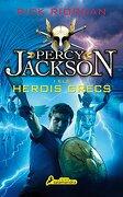 PERCY JACKSON I ELS HEROIS GRECS (Salamandra Català)