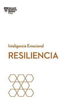 portada Resiliencia. Serie Inteligencia Emocional hbr