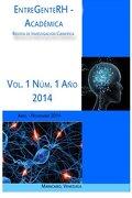 EntreGenteRH - Academica: Revista de Publicaciones Cientifica: Volume 1 (Publicaciones Científicas)