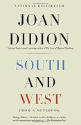 South and West: From a Notebook (Vintage International) (libro en Inglés) - Joan Didion - Random House Lcc Us
