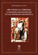 He Visto La Verdad - Lauth Reinhard - Themata