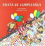 fiesta de cumpleaños - brenmanm ilan -