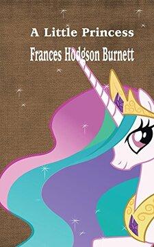 portada A Little Princess (Iboo Classics)