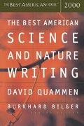 the best american science and nature writing 2000 - david (edt) quammen - lightning source inc