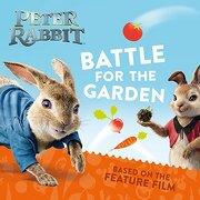 Battle for the Garden (Peter Rabbit) (libro en Inglés) - Frederick Warne - Warne