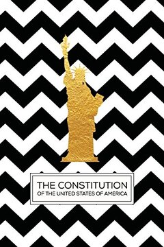 portada The Constitution of The United States of America: Pocket Book