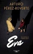 Eva (Serie Falco) Tapa Blanda - Perez Reverte Arturo - Alfaguara