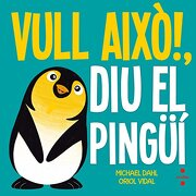 Sisplau! Diu El Pingüí