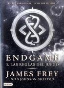 Endgame 3. Las Reglas del Juego - James Frey - Destino