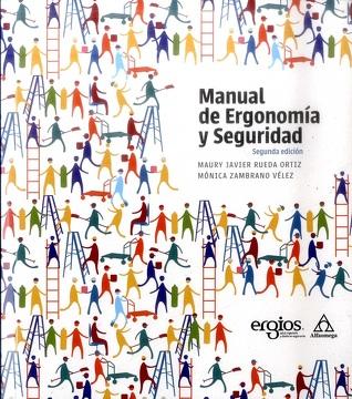 portada MANUAL DE ERGONOMIA Y SEGURIDAD