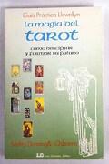 Guía práctica Llewellyn para la magia del tarot