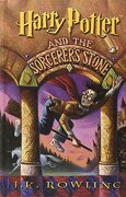 harry potter and the sorcerer´s stone - j. k. rowling - thorndike pr