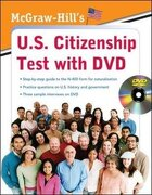 mcgraw-hill´s u.s. citizenship test - karen hilgeman - mc graw-hill