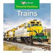 Trains (Powerful Machines)