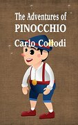The Adventures of Pinocchio (Iboo Classic)