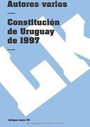 Constitucion De Uruguay (Diferencias) (Leyes) - Autores Varios Autores Varios - LINKGUA