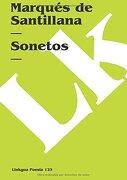 sonetos del marqus de santillana - marqus de santillana - linkgua s.l.