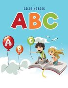 Coloring Book ABC