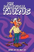 The Practical Taurus (libro en Inglés) - Therrie Rosenvald - Astrology Art